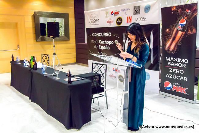 Concurso Mejor Cachopo Cachopin Asturias 2018-007