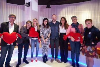 Gala de La Voz en Oviedo II