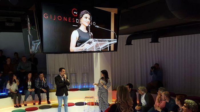 Gala de La Voz en Oviedo