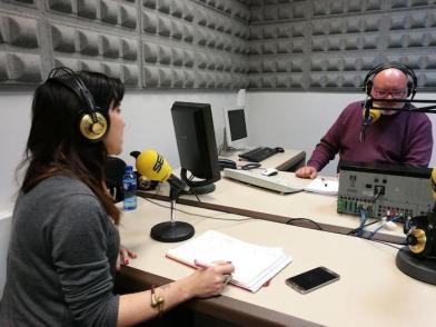Raquel Cadena SER